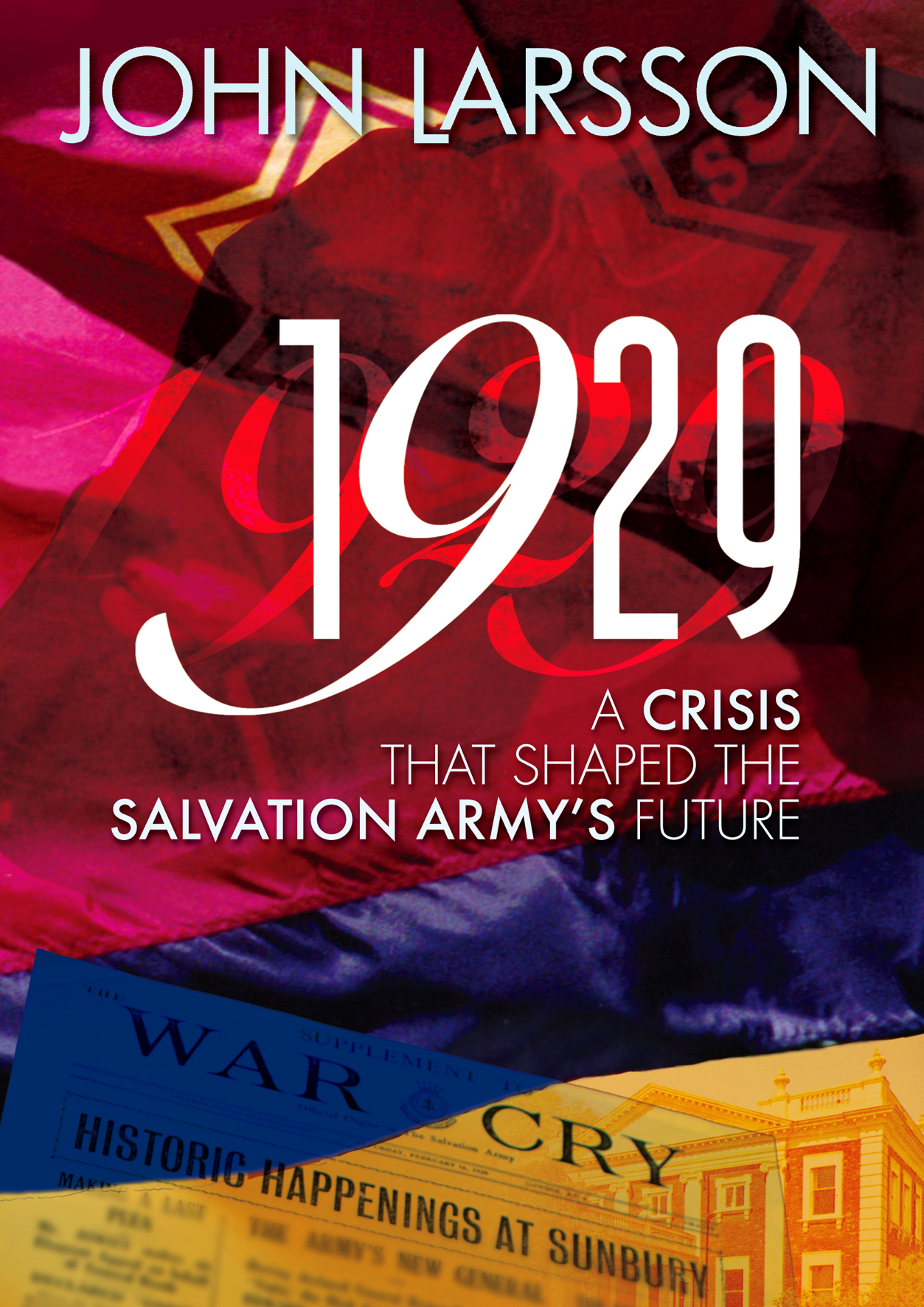 1929 A Crisis That Shaped The Salvation Army's Future