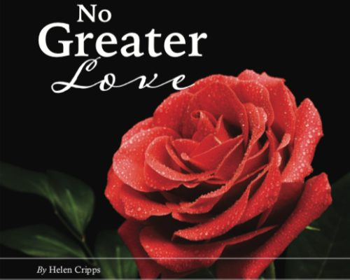 No Greater Love - Recording
